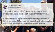 Milas Belediye Başkanı: '3 Bakanımız Milas'ta Açıklama Yapıyor, Ben Ekranlardan İzliyorum…'