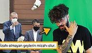 Şehinşah, Erdoğan'ın Marmaris'teki Afetzedelere Çay Atmasının Ardından Konserinde Yaptığı Hamleyle Olay Oldu!