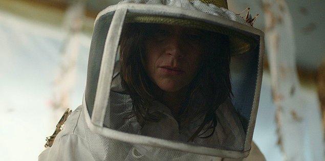 14. The Swarm / Netflix Orijinal Filmi / 6 Ağustos