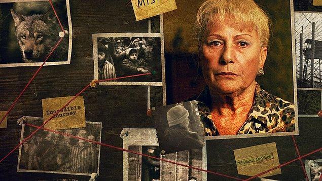 19. Masha and the Wolves / Netflix Orijinal Belgeseli / 11 Ağustos