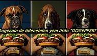 """Brezilya'da İlginç Dogecoin Gelişmesi: Burger King'in Yeni Ürünü """"DOGEPPER!''"""