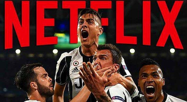 4. İlk Takım: Juventus