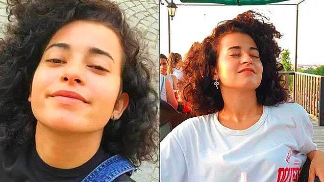 Bir yanda ciğerimiz cayır cayır yanarken bugün bir kadın cinayetiyle kahrolduk! 5 gündür haber alınamıyordu Azra Gülendam Haytaoğlu'ndan, bugün vahşice öldürülmüş olarak bulundu!
