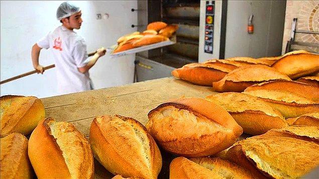 Aşı Yoksa Ekmek Satışı Yapmayacağız...'