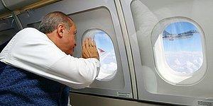 CHP'li Özkoç: 'Erdoğan'ın 13 Uçağı Var, Sadece Bir Uçağının Parasıyla 50 Tane Yangın Uçağı Alınır'