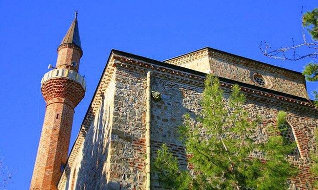 Alanya'da Minarelerden Yağmur Duası Yapılacak!