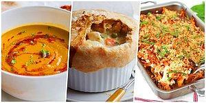 Sürekli Yemek Yapmaktan Sıkılanlara Müjde: Yapıp Yapıp Buzluğa Atabileceğiniz 12 Yemek