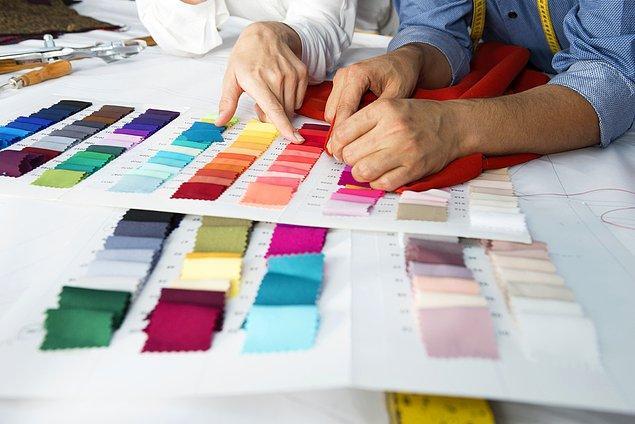 6. Tekstil mühendisliği el becerisi gerektiriyor mu?