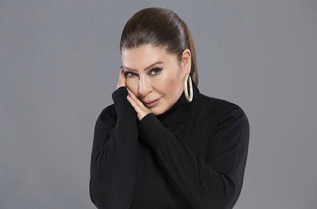 13. Şarkıcı Yeliz, yaptığı açıklamayla geçmiş yıllarda gördüğü şiddetle ilgili pişmanlık duyduğunu söyledi!