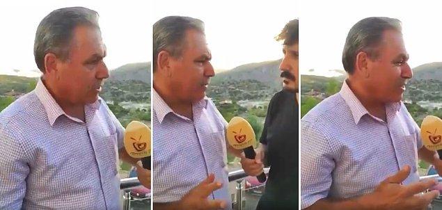 """Gündoğmuş Belediye Başkanı Mehmet Özeren de yaptığı bir röportajda, """"Evleri kullanılamaz hale gelen vatandaşlarımız için TOKİ tarafından 20 yıl ödemeli çok cüzi faizlerle istedikleri gibi evleri yapılacak. Yani ben şunu söylüyorum çok eski evi olan vatandaşlar keşke bizim de evimiz yansaydı diyecekler diye düşünüyorum' dedi."""