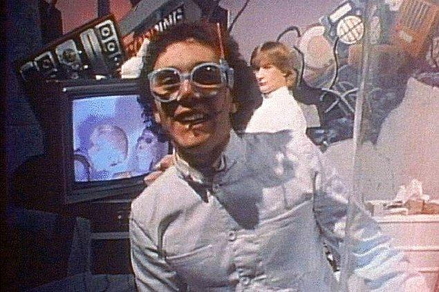 100. The Buggles - Video Killed the Radio Star