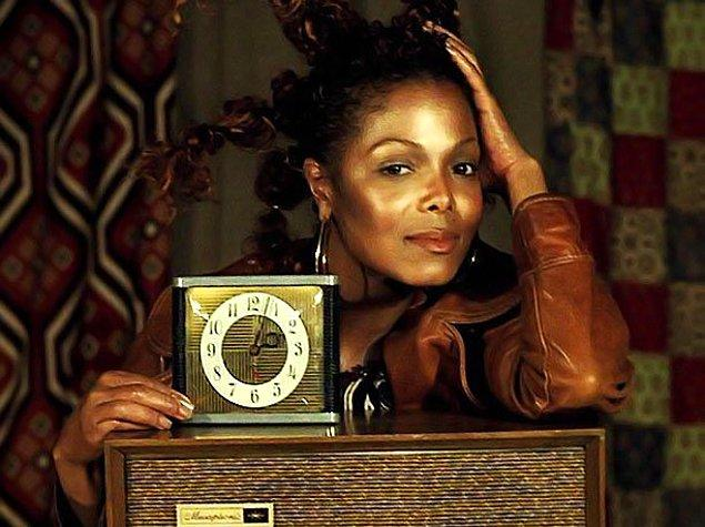 60. Janet Jackson feat. Q-Tip and Joni Mitchell - Got 'Til It's Gone