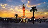 İzmir Tatil Rehberi: İzmir'de Ne Yenir? İzmir'de Görülmesi Gereken Yerler Nerelerdir?