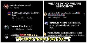 Neresinden Tutsak Elimizde Kalıyor: Türkiye'deki Yangınlarla İlgili Yabancıların Şok Eden Yorumları