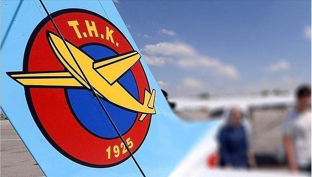 """""""THK'nın uçakları uçabilecek durumda değil"""""""