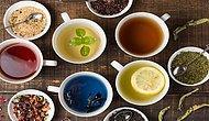 Çay Tiryakileri Buraya! Sana İyi Gelecek Bitki Çayını Söylüyoruz