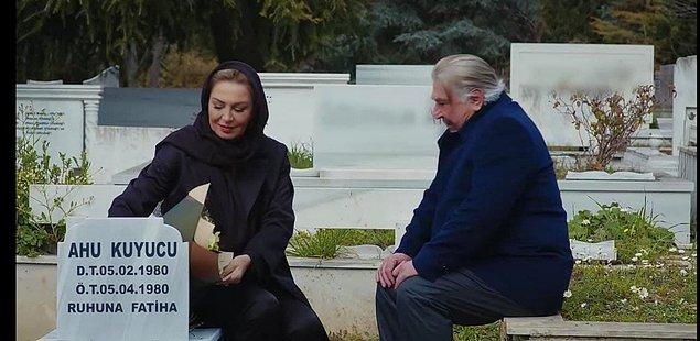 Feride ve Hasan Ali'nin kaderi birlikte yazılmış.