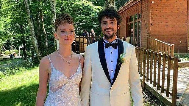Aradan çok geçmedi ve sevilen çiftimizden güzel bir haber geldi. Ölmez- Çeşmioğlu çifti 28 Haziran Pazartesi günü nikah masasına oturacağını söyledi.