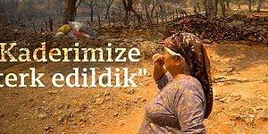 BBC Türkçe Ekibi, Mazıköy Bölgesindeki Kurtarma Çalışmalarını Takip Etti: 'Burada Savaş Veriyoruz'