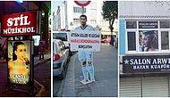 Reklam Yüzü Olarak Nokta Kişileri Seçmiş İşletmelerimizden Her Birine Şaşkınlıkla Bakacağımız Görüntüler