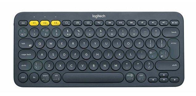 4. 10 parmak klavye kullanmak isteyenler iyi bir klavye almalı.