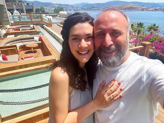 2009 yılında evlenen ünlü çift, binbir sansasyonla başlayan ilişkilerine rağmen gözlerden ve dedikodulardan uzak, mütevazi bir hayat dürmeye devam ettiler.