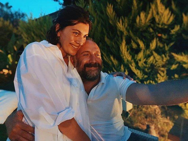 2010 yılında ilk çocukları Ali'yi kucaklarına alan Bergüzar Korel-Halit Ergenç çifti, o zamandan sonra hem iyi birer eş, hem iyi birer oyuncu hem de iyi birer ebeveyn oldu.