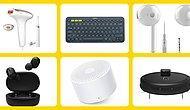 En Sevilen Elektronik Ürünler Arasında Kaçırmak İstemeyeceğiniz İndirimli 12 Seçenek