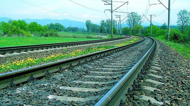 10. Son olarak, hangi ilimizde demiryolu yoktur?