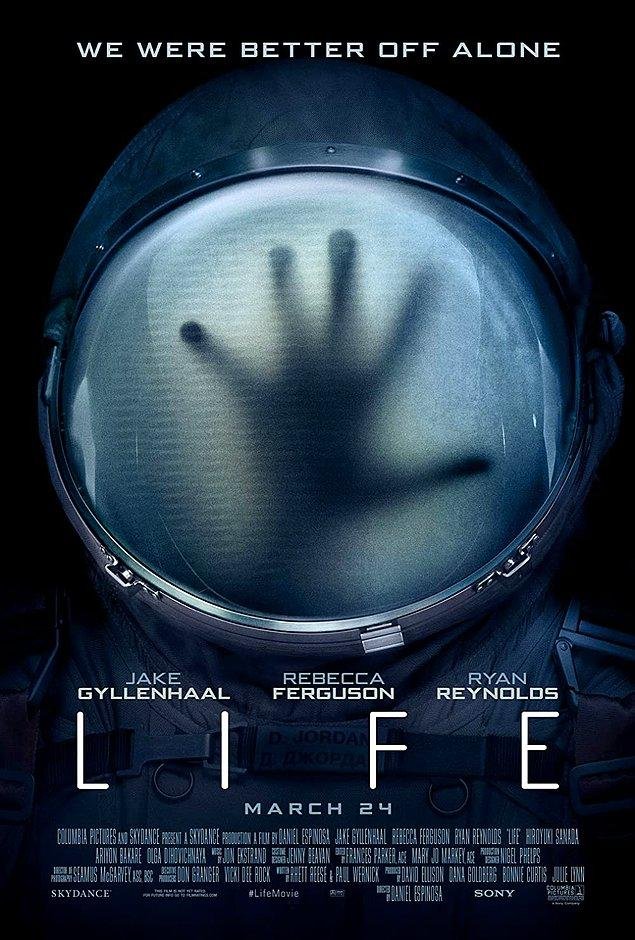 8. Life - IMDb 6.6