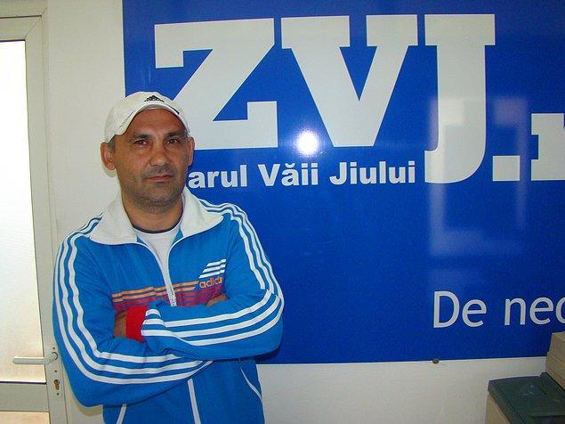 15. Dünya tarihinin gelmiş geçmiş en ilginç bonservis bedeli değil ama Romanyalı futbolcu Ion Radu, 1998 yılında Jiul Petrosani'den Valcea'ya 1 ton et karşılığı transfer olmuştu.