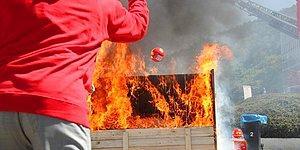 Yine Felaket Yine Fırsatçılık! Yangına Karşı Kullanılan Malzemelerin Fiyatları Bir Haftada İki Kat Arttı