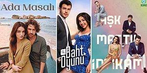 Televizyon En Kötü Dönemini mi Yaşıyor: Türkiye Temmuz Ayında En Çok Hangi Dizileri İzledi?