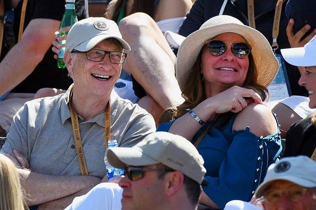 Bill Gates ve Melinda French Gates, 27 yıllık evliliklerinin ardından 3 Mayıs'ta boşanma davası açtılar. Üç ay sonrasında dünyanın en zengin, en güçlü çiftlerinden birinin ayrılma süreci, Washington, King County'deki bir yargıç tarafından sonuçlandırıldı.
