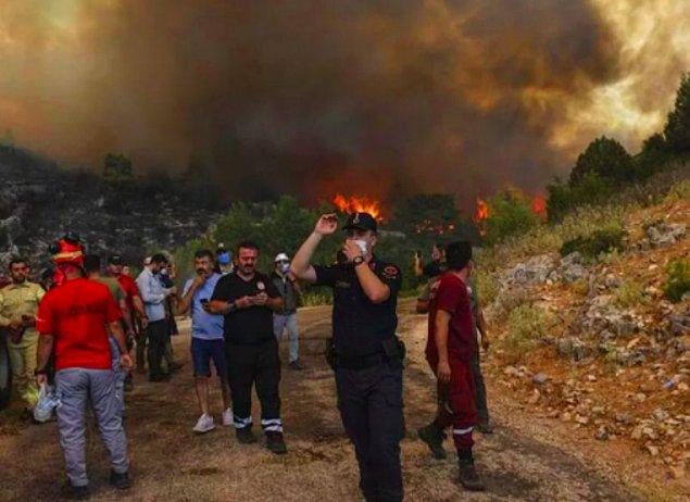 Yangın bölgesinde bulunamayanlar, elimden bir şey gelmiyor diye düşünenler de var biliyoruz. Peki biz uzaktan ne yapabiliriz?