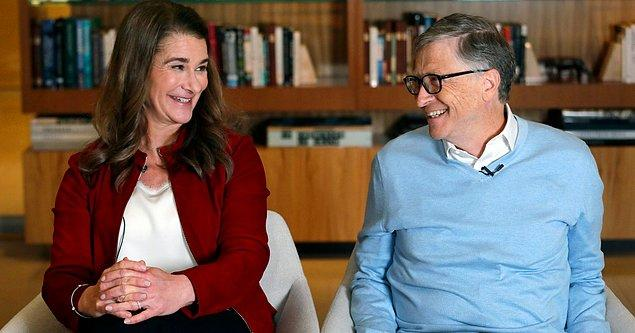Boşanmanın ardından merak edilen en büyük bilinmeyenlerden biri, 50 milyar doların biraz altında varlığa sahip olan ve dünyanın en büyük ikinci yardım vakfı olan Bill & Melinda Gates Vakfı'nın geleceği.