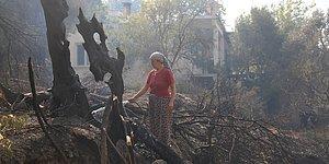 Canlı Blog | Muğla Milas'ta 6 Mahalle Tahliye Edildi