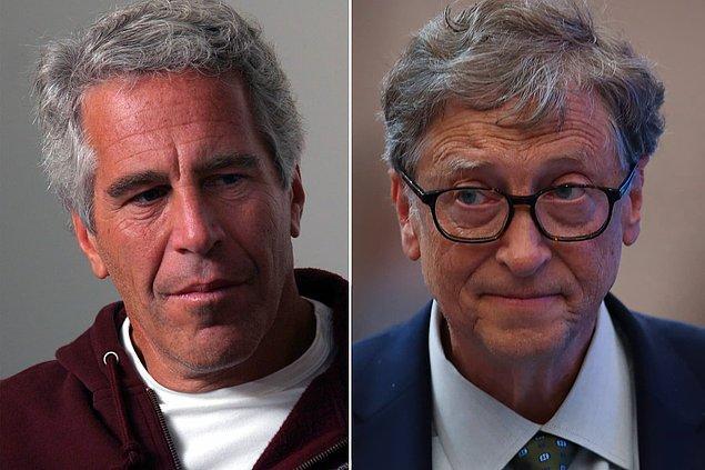 Microsoft'un yönetim kurulu üyelerinin, Gates'in  tecavüz ve benzeri seks suçlarından hüküm giymiş Jeffrey Epstein ile olan ilişkisiyle de ilgilendikleri bildirildi.