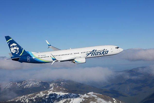 Alaska Havayolları, Sierra'nın annesi Shannon'a bu konuda şirkete ulaştıkları için teşekkür etti ve bu tarz meseleleri oldukça ciddiye aldıklarını ifade etti.