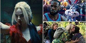 Box-Office Türkiye Hafta Sonu Raporu! Vizyona Girmiş Hangi Film, Ne Kadar İzlendi?