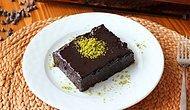 Islak Kek Tarifi: Browni Tadında Islak Kek Nasıl Yapılır?