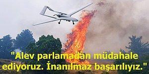 Yandaş Medyanın Türkiye'nin Yangın Başarısı Hakkında Yaptığı Geçmiş Haberleri Okuyunca Şaşkına Döneceksiniz!