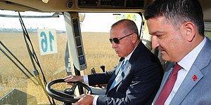 Erdoğan'ı Kızdıran Pakdemirli, İlk Kabine Değişikliğinde Görevden Alınacak İddiası