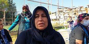 Azra Gülendam Haytaoğlu'nun Annesi: 'Artık Son Bulsun'