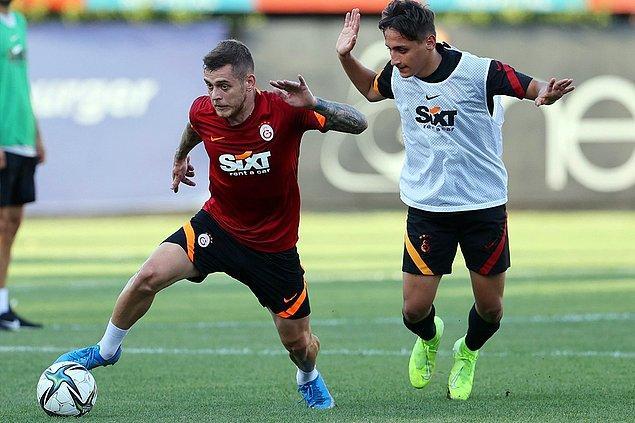 Galatasaray-St. Johnstone Maçı Hangi Kanalda Yayınlanacak?