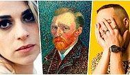 Sanatın Yalnız ve Depresif Dahisi Van Gogh Adına Yazılmış 14 Şarkı