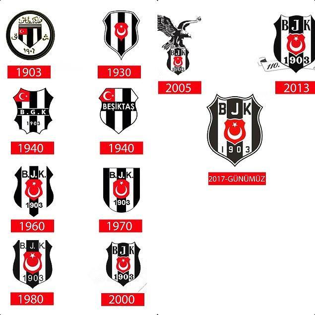 3. Beşiktaş