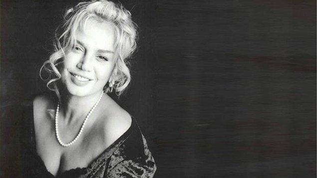 Eurovision hayalinden vazgeçmeyen Aksu, 1984 yılında tekrar elemelere katıldı.