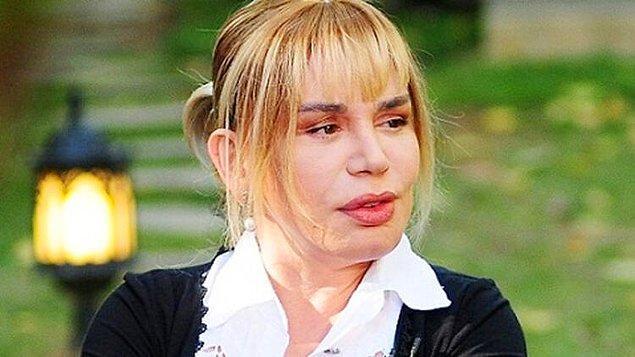 Sezen Aksu'nun yerine Eurovision'a katılan temsilcilerimiz ise şunlardı: