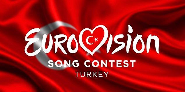 Eminiz ki birçoğumuz Minik Serçe'yi Eurovision'da görmek isterdik...
